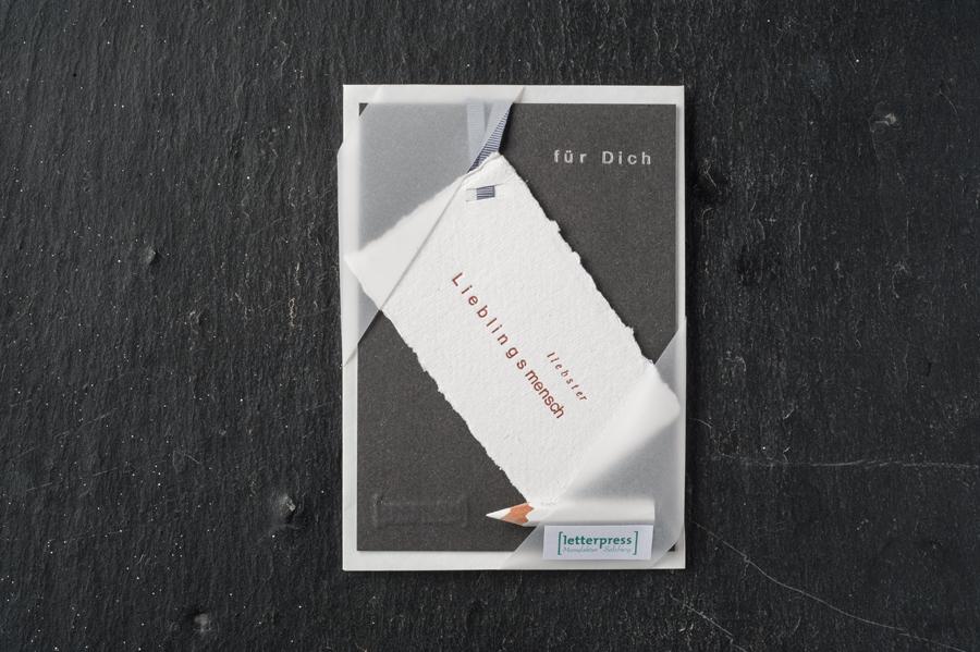 postcards - für Dich - 2010